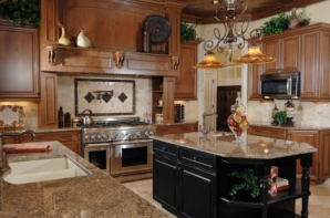 Kitchen remodel financing