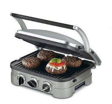 countertop grill