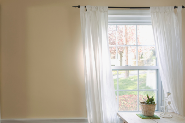 Fiberglass windows picture