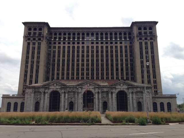 Getting Rid Of Detroit S Blight What S Being Done