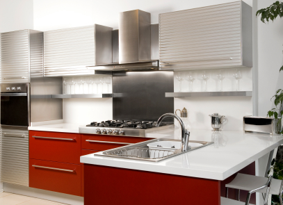 metal cabinets picture