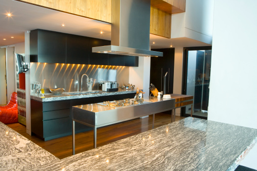 Marble countertops picture