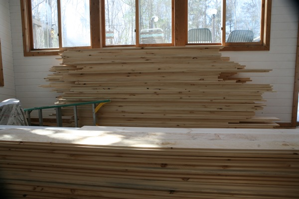 Wood Floor Installation Improvementcenter