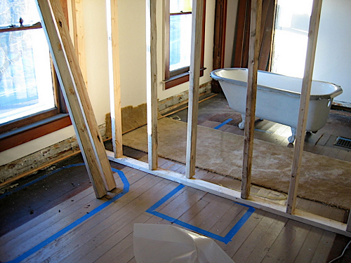 Which Elements of a Bathroom Remodel Can You DIY – Bathroom Construction
