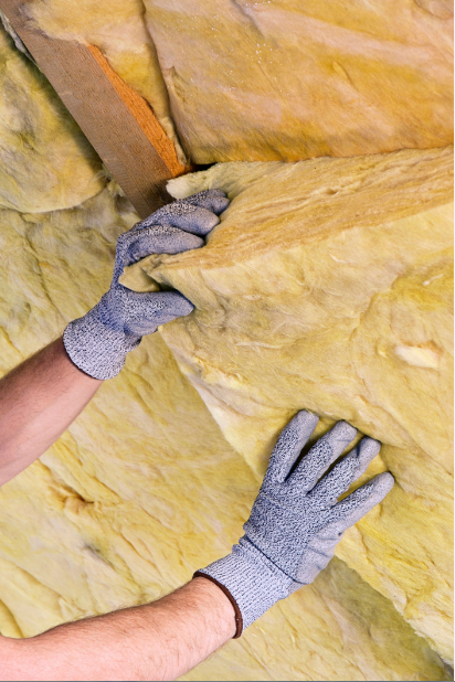 Insulation cost estimates spray foam blown in batt for Insulation batt sizes