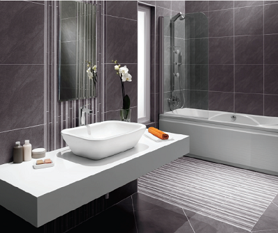 Hot New Bathroom Design Trends For 2014