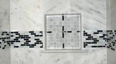 Create a Custom Tile Shower from Scratch