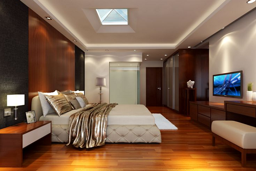 skylight option
